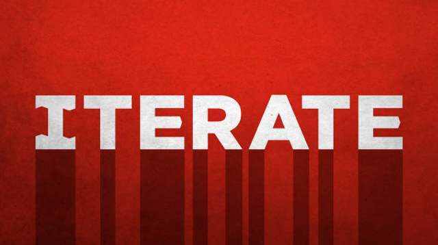 The Iterate Podcast