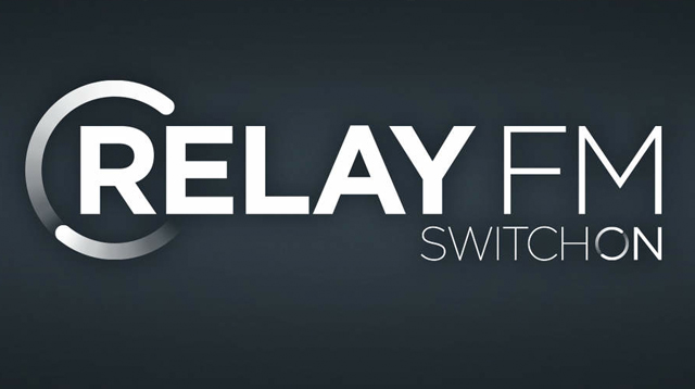 Relay FM Launches. The guys are back!
